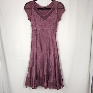 Komarvo Dress